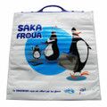 Non Woven Multipurpose Bag Standard Laminated Flat