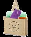 Enviro Friendly Jute Beach Bag