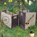 Eco Friendly Jute Garden Bag