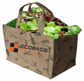Eco Jute Garden Bag Large
