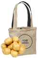 Jute Multipurpose Bag - Small