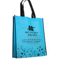 Non Woven Laminated - Tradeshow Recyclable Bags