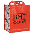 Non Woven Laminated - Grocery Bags Wholesale with Logo  -Small
