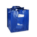 Non Woven Laminated Clear Tote Bag