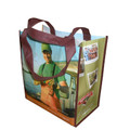 Non Woven Laminated - Grocery Tote Bag Wholesale