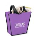 Non Woven Laminated - Tradeshow Custom Bag Printing