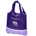 Non Woven PP Boutique Custom Friendly Bag  -With Front Pocket