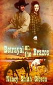 Betrayal On The Brazos