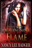 Heaven Sent Flame