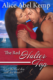 The Red Halter Top