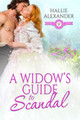 A Widow's Guide to Scandal