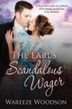 The Earl's Scandalous Wager