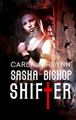 Sasha Bishop - Shifter