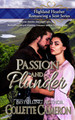 Passion and Plunder