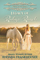 Legacy of Ruby's Ranch