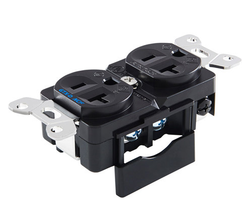 Furutech GTX DR NCF AC receptacle