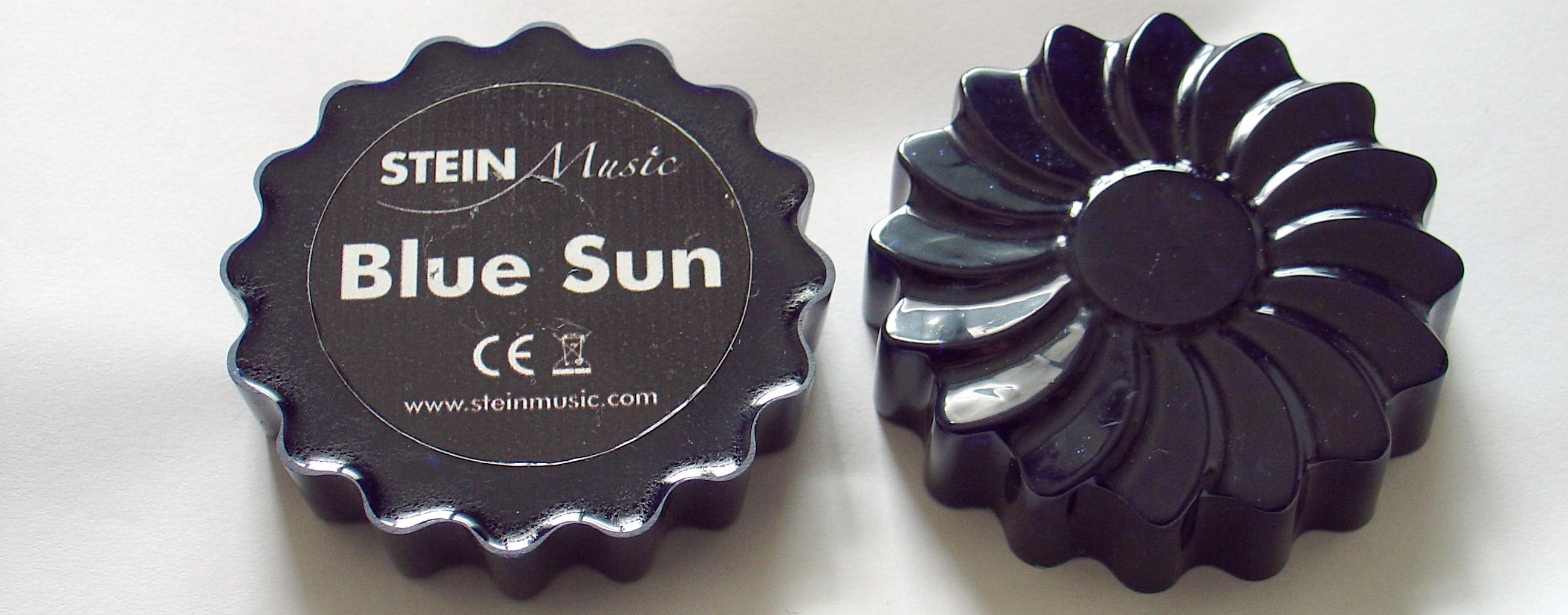 Steinmusic Blue Suns