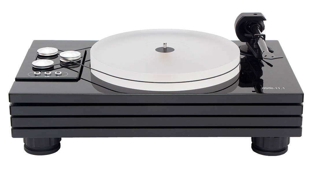 music hall mmf 11.1 turntable