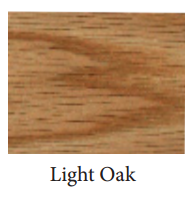 Stillpoints Aperture Oak