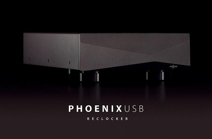 Innuos Phoenixusb