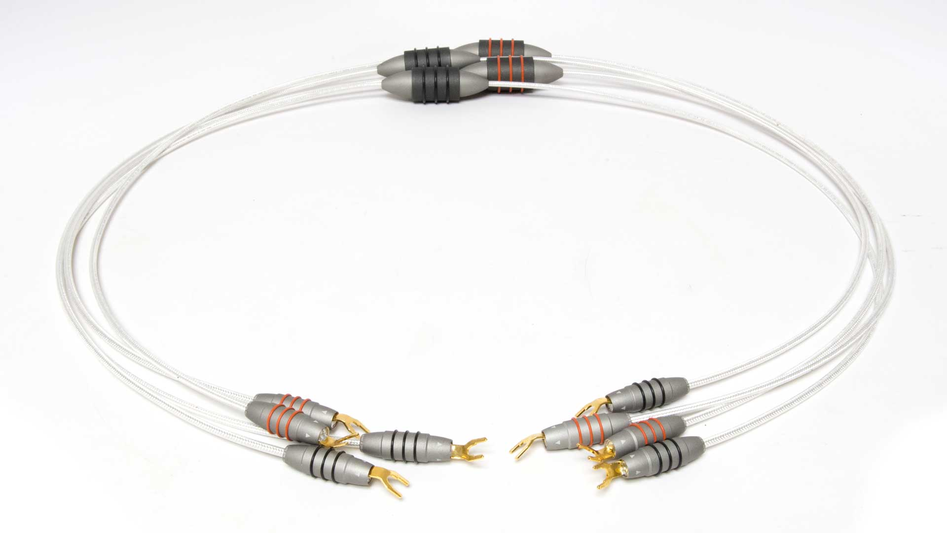reveal speaker cable