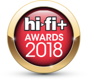 Innuos Statment Hifi plus award
