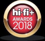 Innuos Statment Hifi plus award