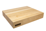 "Butcher Block Acoustics 3"" Maple Edge-Grain Platforms"