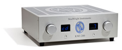 KWI 200 Integrated Amp - 200WPC Integrated Amplifier. Say Goodbye to Separates...