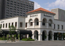 Maggiano's - Post Oak Boulevard