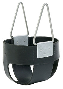Commercial Rubber Full Bucket Swing Seat