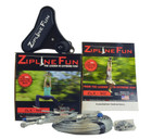 Zipline Fun ZLX Xtreme 90 ft Zip Line