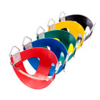 Commercial Rubber Half Bucket Swing Seat - S-14
