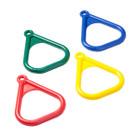 Plastic Trapeze Ring