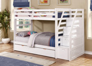 #45165-Staircase Twin Bunk
