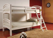 #45216 - Flynn Twin/Twin Stackable Bunkbed