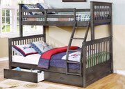 Paloma Twin/Full Bunkbed #45228