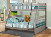 Dakota Twin/Full Bunkbed #45496