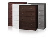 #45282 - 4-Drawer Chest