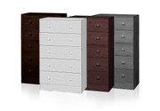 #45283 - 5-Drawer Chest