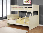 #45313 - Hudson Twin/Full Bunkbed
