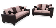 #80718 Durham 3pcs Sofa Set
