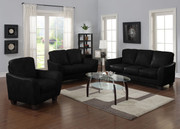 #80655 SENECA 3pcs Living Room Set
