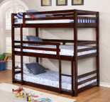 #45394 - Dallas Triple Bunkbed