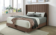 Summerlin #4548210 (Brown) Polylinen Fabric