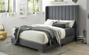 Summerlin #4548231 (Grey) Polylinen Fabric
