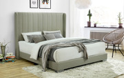 Summerlin #4551131 (Taupe) Faux Leather (PU)