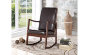 Contemporary Rocking Chair #701021