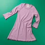 Engel Organic Wool/ Silk Girls' Night Gown