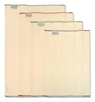 BabyKicks Organic Cotton/ Hemp Pre-Fold Diaper (Single)
